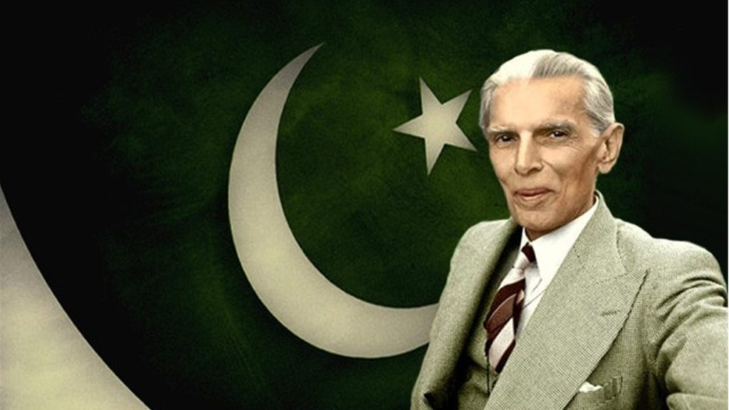 Jinnah, Partition, India