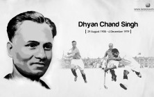 Dhayn Chand, Indian Hockey, wizard of hockey